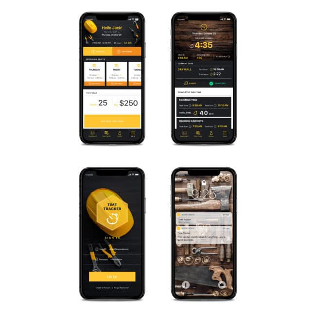 Launch an App Quickly! - mata by Saffron Saffron Mata